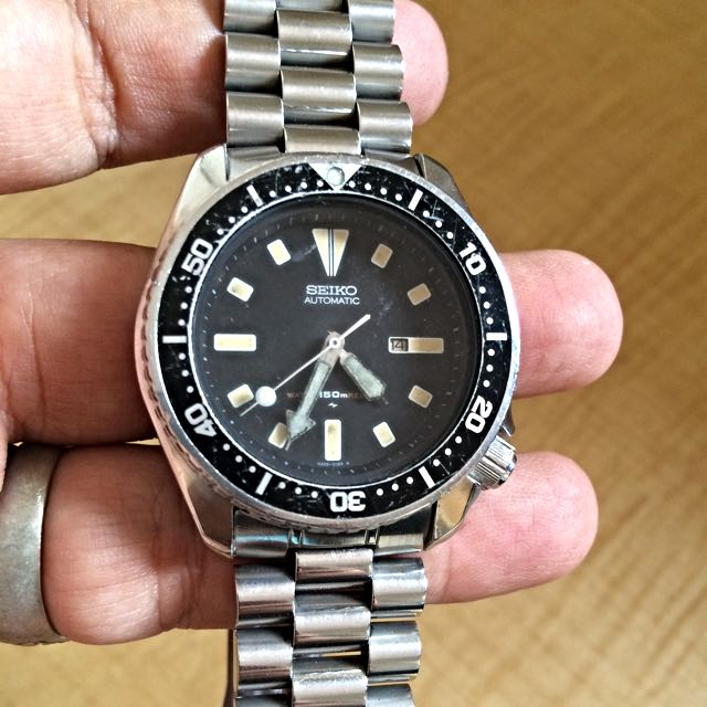 seiko diver 4205 midsize antiques vintage watches jewellery on