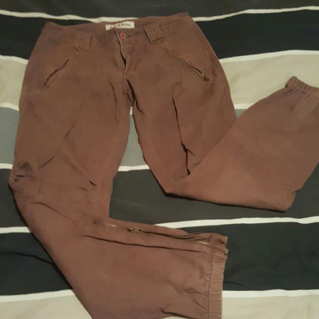 Size 10 Just Jeans Chinos