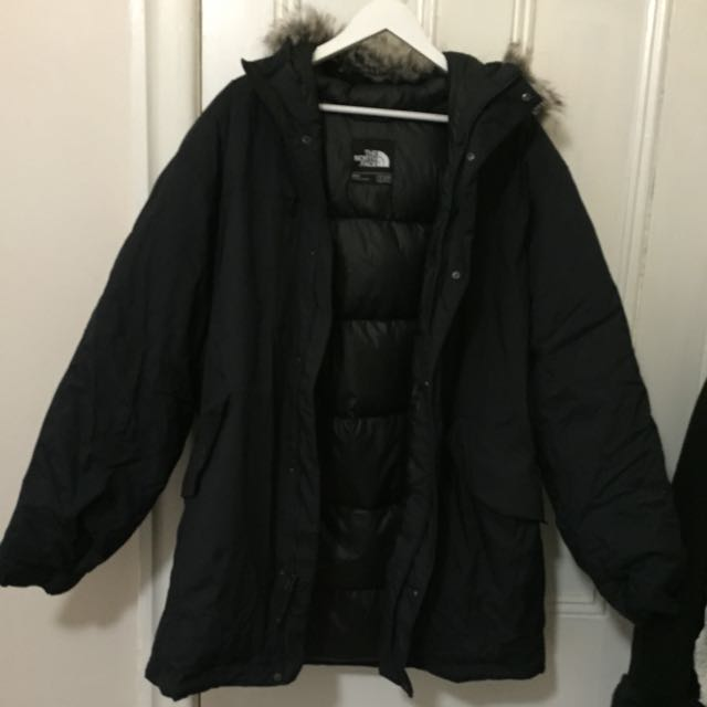 XL North Face Ski Jacket