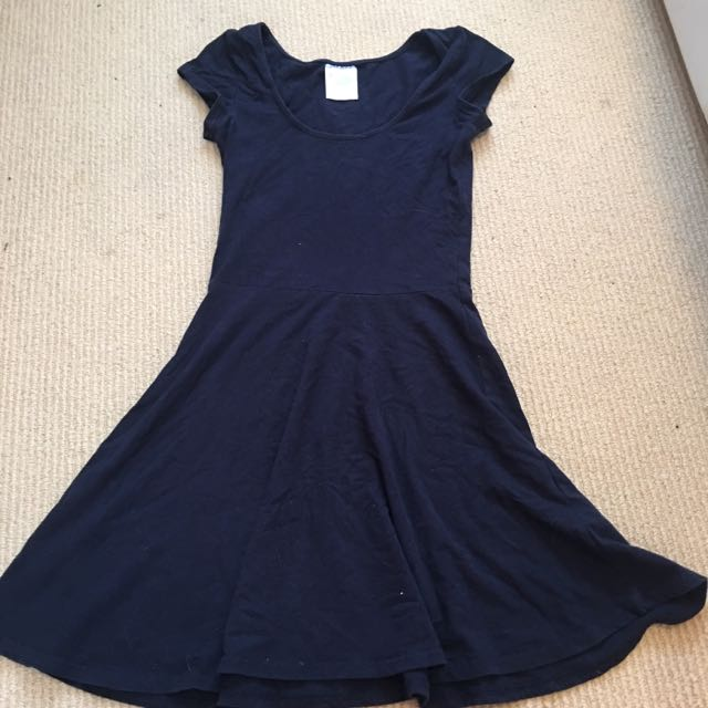 Skater Dress - All About Eve