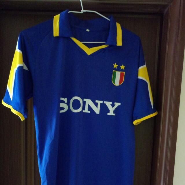 SONY 運動型T-shirt