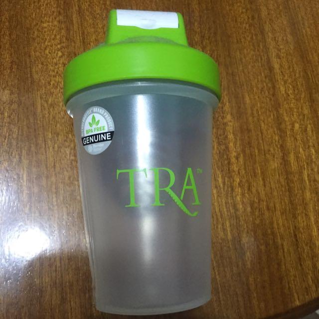 TRA 健康飲品 水樽