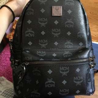 MCM Medium Size Backpack