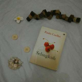 Paulo Coelho - Selingkuh