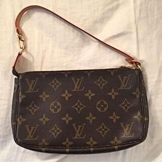 Authentic Louis Vuitton Purse