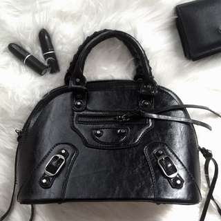 Brand New Black Bag