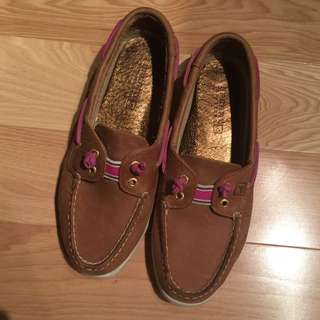 Sperry Top-Sider Boat Shoe Women's Size 8