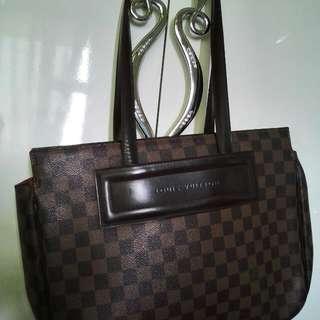 Authentic Louis Vuitton Damier Bag