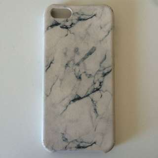 Marble iPhone 5 Case