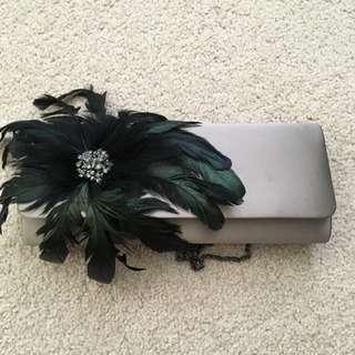 Gatsby Style Clutch
