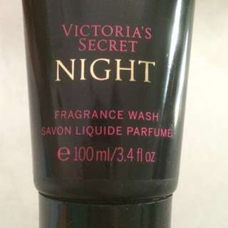 Victoria Secret Night Body Wash