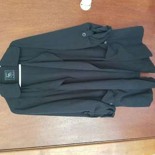 Cotton On size S black Jacket