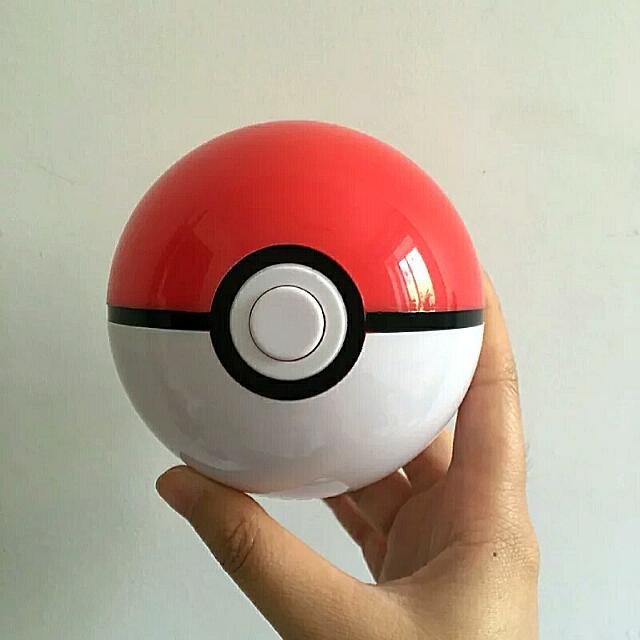 1:1版本 神奇寶貝球 寶可夢精靈球 收納球
