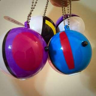 ✨含運✨神奇寶貝球吊飾-還可以照出神奇寶貝唷