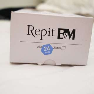 REPIT MAGIC CURL 24mm (PRELOVED)