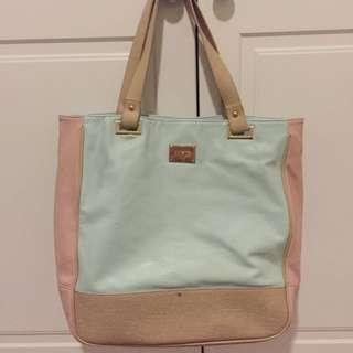 Colette Pastel Coloured Bag
