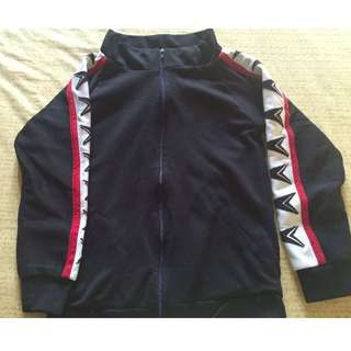 Samezuka Cosplay Jacket
