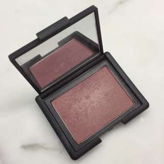 Nars Blush In Shade 'sin'