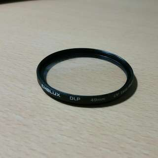 Emolux Dlp Uv Filter 49mm