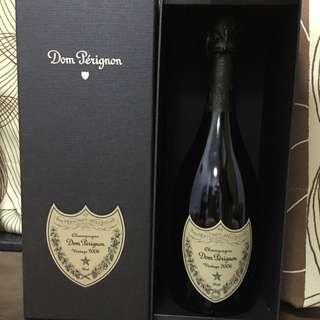 Champagne-Dom Perignon Vintage 2006
