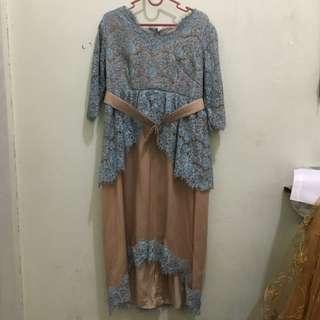 Baju Pesta Ibu Hamil