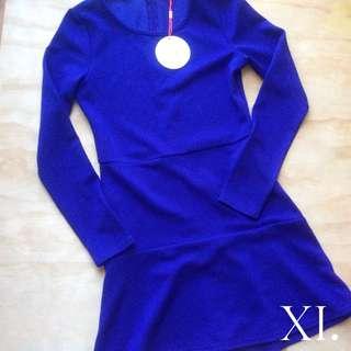 Isla by Talulah Great Big Star Dress