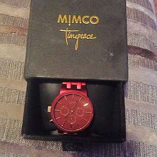 Mimco Ladies Watch