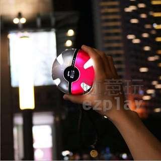 送吊繩 數量有限!! Pokemon Go 神奇寶貝 寶可夢 寶貝球 口袋精靈 行動電源 隨充 精靈球 手機充電