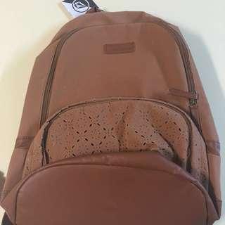 Volcom Back Pack