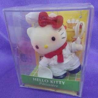 Hello Kitty 公仔擺設(1)