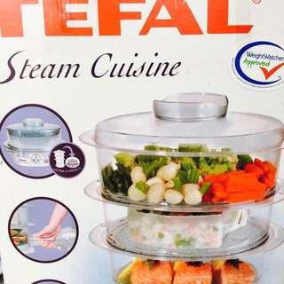 TEFAL Steam Unit