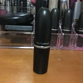 "Mac Lipstick  ""Satin Captive"" Includes Shipping"
