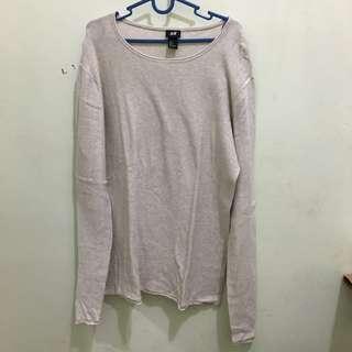 Sweater H&M HnM UNISEX