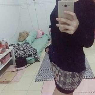 Ethnic Skirt