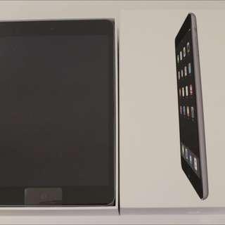 Apple Ipad Mini 2 WiFi Only With Retina Display - 16GB Model A1489