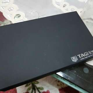 Tag HEUER WALLET