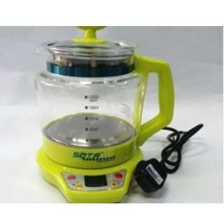 Electric Glass Cooker