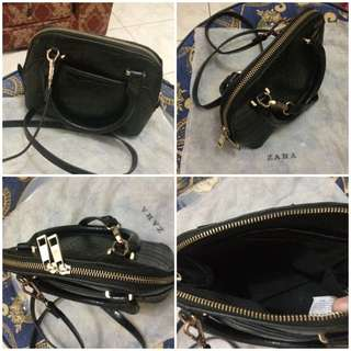 Tas Zara (Bag ORIGINAL)