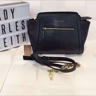 Tas Charles and keith (Bag ORIGINAL)