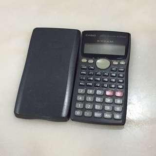 Scientific Calculator -fx-570MS