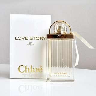 Chloe Love Story (women) Edp
