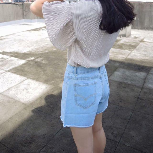 全新✨韓版牛仔褲▶️尺寸齊全