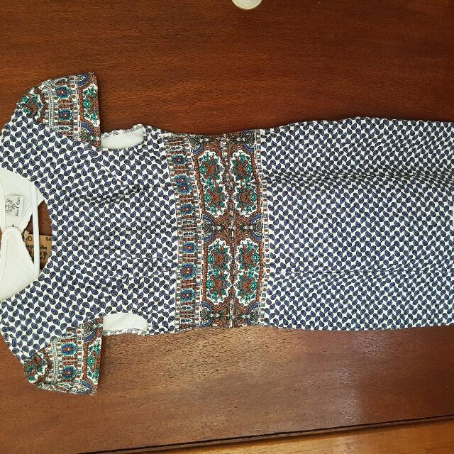 Angel Biba Dress Size 10