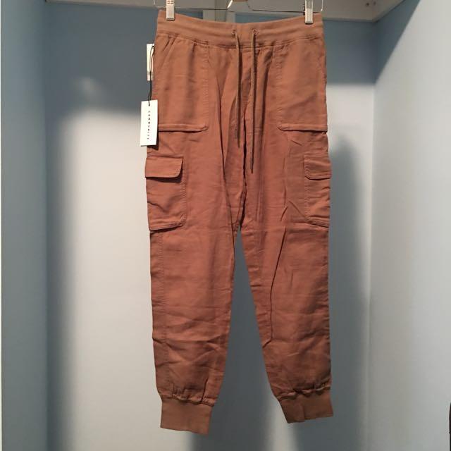 Aritzia Community Chino Pants