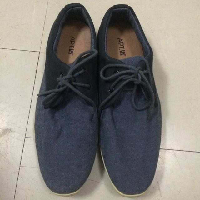 authentic apt.9 (pre-loved) size 9