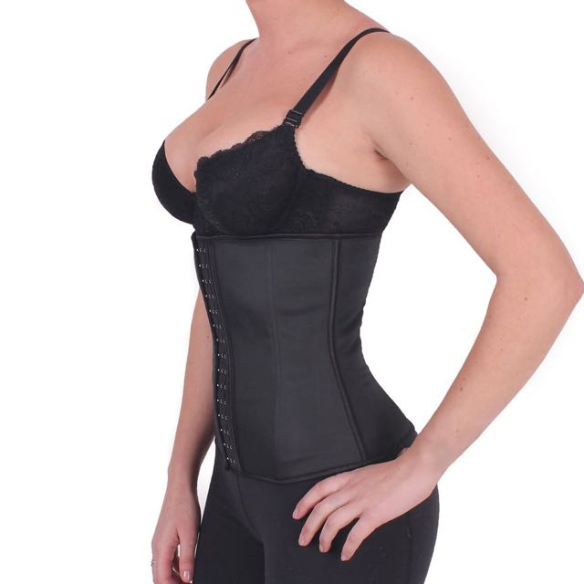 (SALE!) Authentic Latex Waist Trainer - Size 12/14