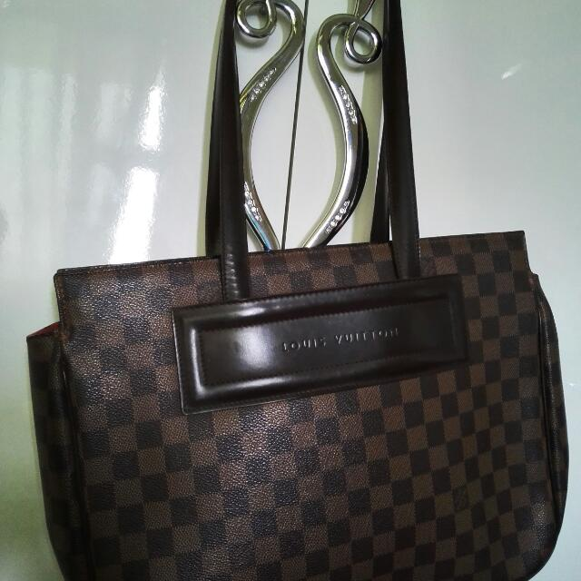 Authentic Louis Vuitton Damier Bag