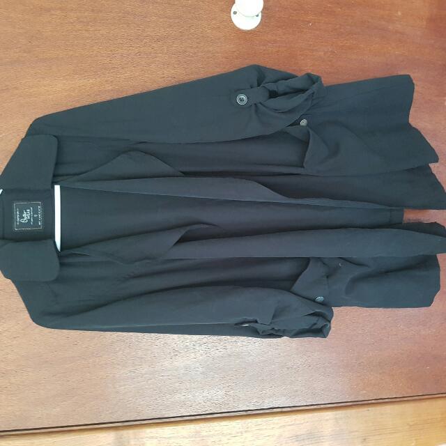 Cotton On size S black Jacket