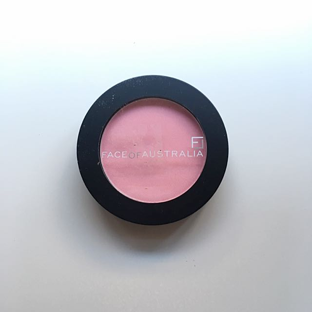Face Of Australia Blush