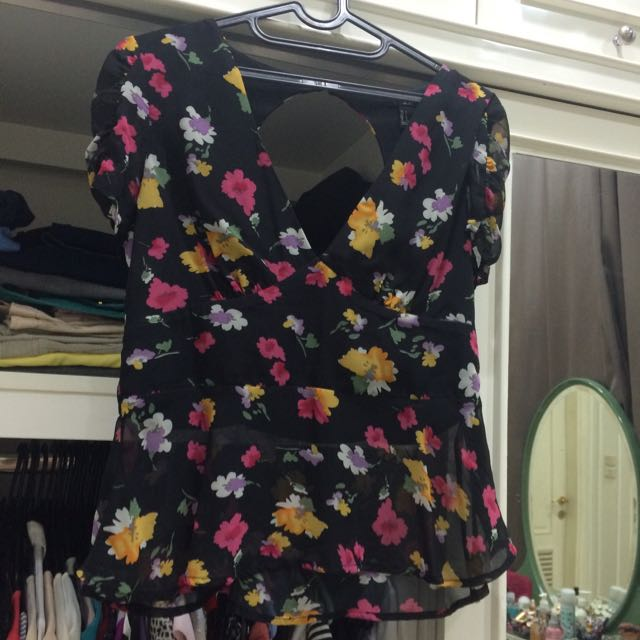 Forever 21 Fit To L